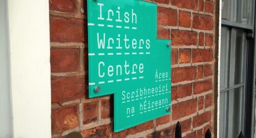 irishwriterscentre_sign