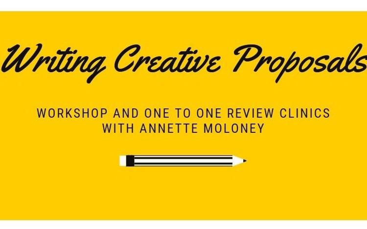 Writing Creative Proposals (1)