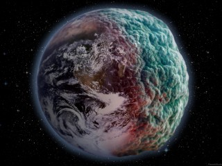 rotting-earth