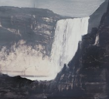falls-mist-overcast-light-oil-on-birch-ply-16x20-inches-2018