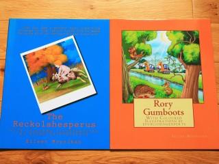 Gumboots and Reckelhesparus