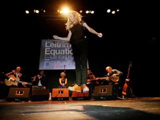 Edwina Guckian - LeitrimEquation