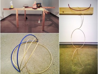 'Less + More'. Exhibition at the Oonagh Young Gallery in Dublin, as part of 'Year of Design 2015'.