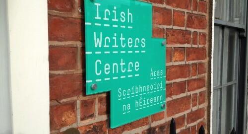 irishwriterscentre_sign