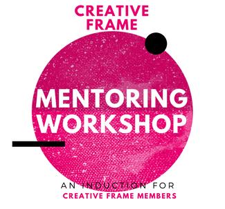 Induction Workshop in Mentoring (1)