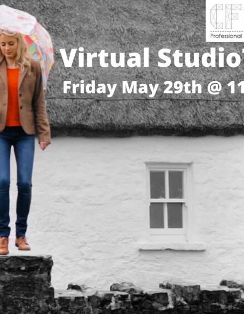 Virtual StudioTour