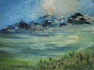 'Lightening Strand'-Maria Noonan-McDermott